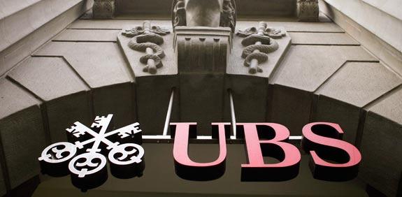 יו.בי.אס ubs בנק / צלם: רויטרס